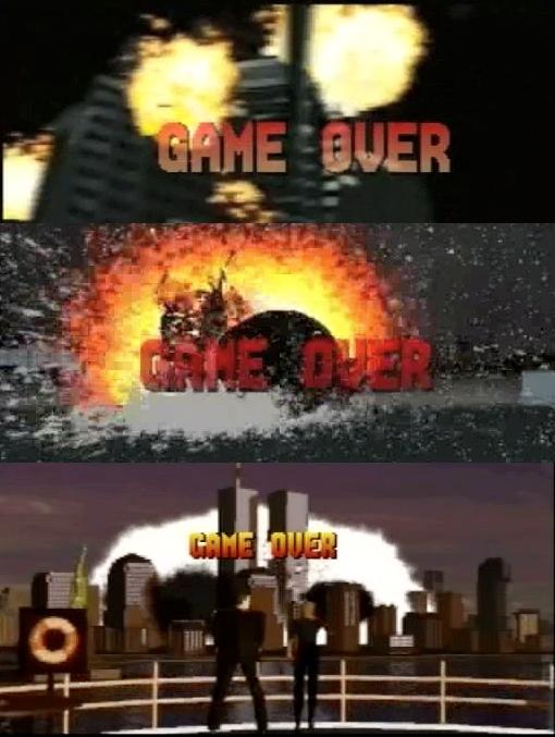 Video Game Retro Video Gaming