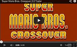 Super Mario Bros Crossover 2 0 | Retro Video Gaming