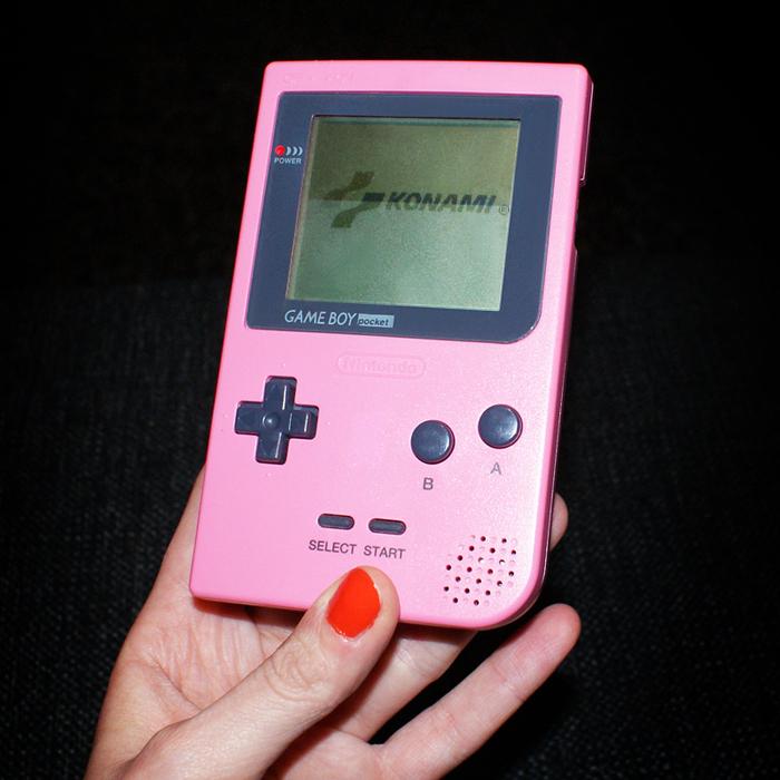 pokemon video games pink - photo #7