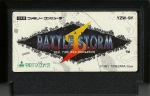Battle Storm - Famicom
