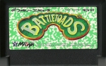 Battletoads - Famicom