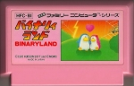 Binaryland - Famicom