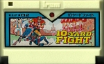 10-Yard Fight - Famicom