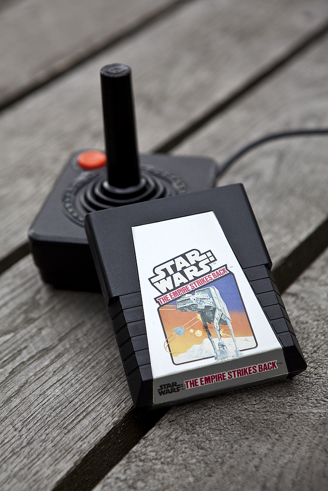 Atari 2600 Vcs Mr Do Scans Dump Download: What Is The Best Star Wars Game Of All Time