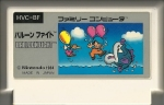 Balloon Fight - Famicom
