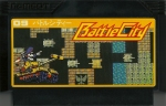 Battle City - Famicom
