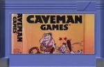 Caveman Games - Famicom