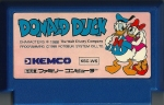 Donald Duck - Famicom