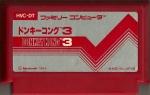 Donkey Kong 3 (Pulseline) - Famicom