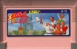 Esper Bouken Tai - Famicom