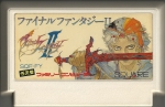 Final Fantasy II - Famicom