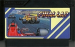 Final Lap - Famicom
