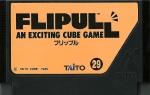 Flipull - Famicom