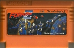Formation Z - Famicom