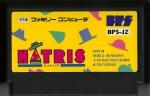 Hatris - Famicom