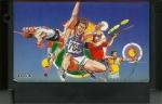 Hyper Sports - Famicom