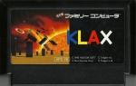 Klax - Famicom