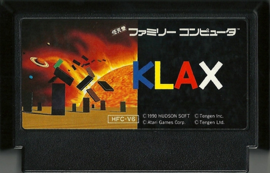 Klax_