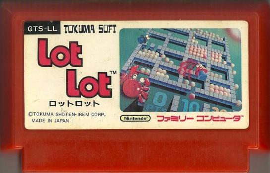 Lot Lot_