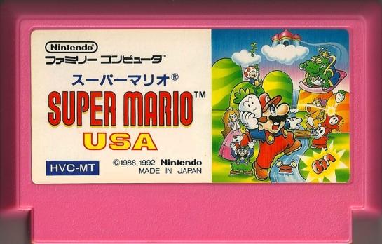 Super Mario USA_
