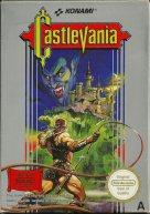 NES - Castlevania complete