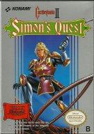 NES - Castlevania Simon's Quest Quest complete