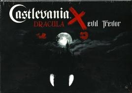SNES - Castlevania Dracula X Evil Trevor