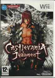Wii - Castlevania Judgement