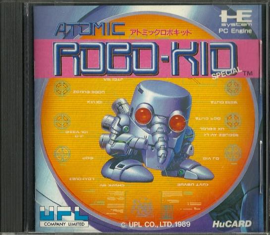 Atomic Robo-Kid_