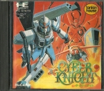 Cyber Knight PC Engine