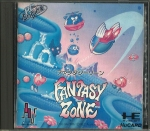 Fantasy Zone_PC Engine