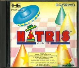 Hatris