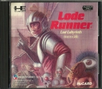 Lode Runner Lost Labyrinth_