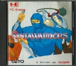 Ninja Warriors_
