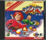 Ordyne PC Engine