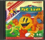Pac-Land PC Engine