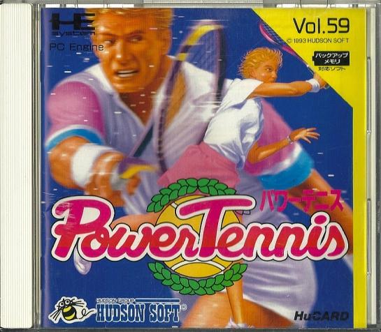 Power Tennis_