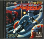 Side Arms PC Engine