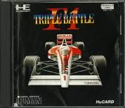 Triple Battle F1