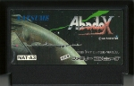 Abadox - Famicom