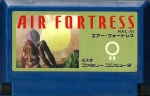 Air Fortress - Famicom