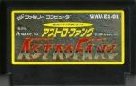 Astro Fang - Famicom