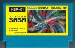 Astro Robo Sasa - Famicom