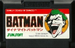 Dynamite Batman - Famicom