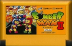 Bomberman II - Famicom