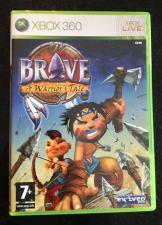 Brave a Warriors Tale Xbox 360