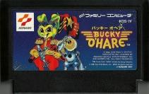 Bucky O'Hare_