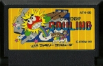 Championship Bowling - Famicom