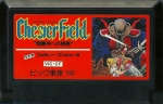 Chesterfield - Famicom