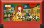 Donald Land - Famicom